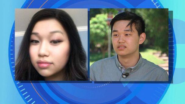 College student uses gender swap filter to catch criminals