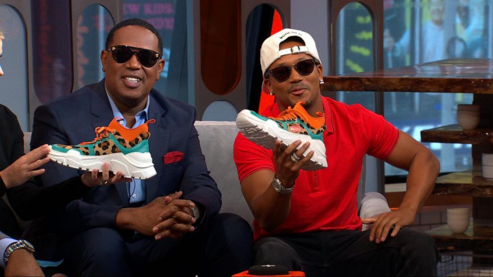 Master P and Romeo's message to Zion Williamson