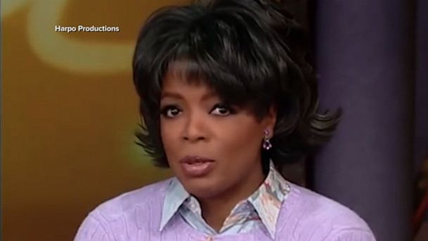 Oprah 'would love' to revive her daytime talk show