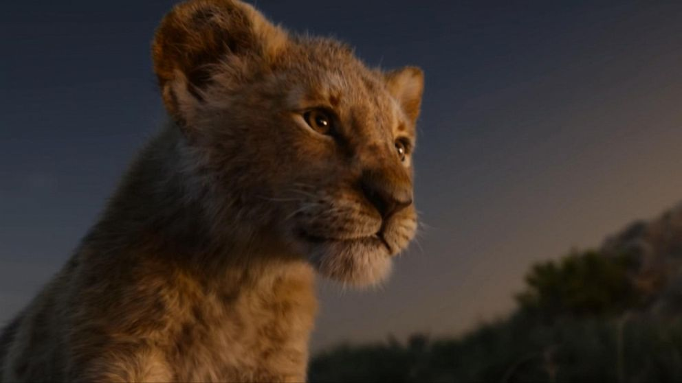 Beyonce, Donald Glover sing 'Can You Feel The Love Tonight' in 'Lion King' trailer