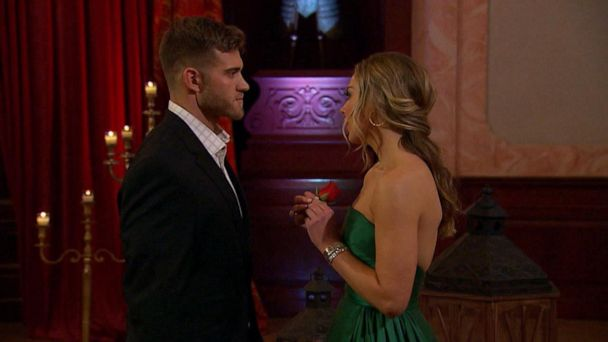 More men sent home on 'The Bachelorette'