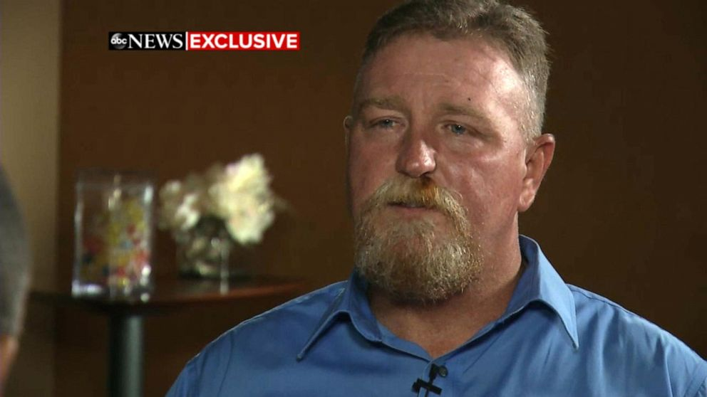 Fiance of suspect in ex-state senator's murder speaks out