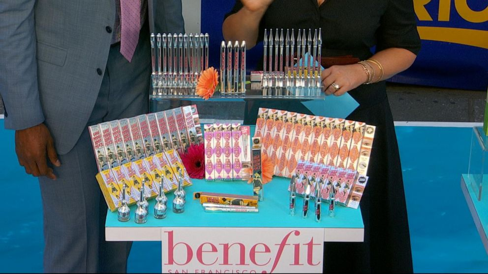 'GMA' Deals and Steals on Benefit Cosmetics, Glow Recipe, Murad and more