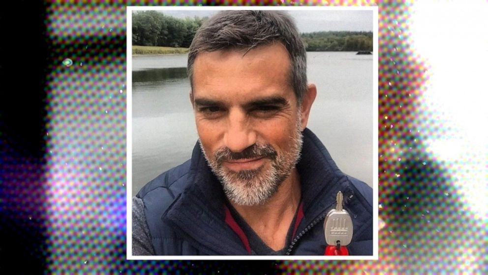 Estranged husband of missing mom speaks out