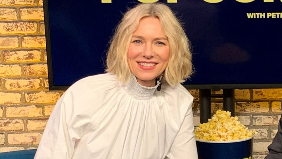 'Ophelia' star Naomi Watts on choosing roles that empower women