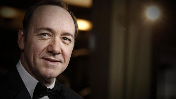 Judge says he can dismiss charges in Kevin Spacey case