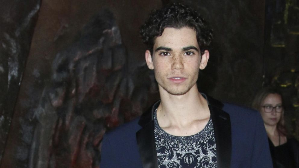 New Details In Sudden Death Of Disney Star Cameron Boyce Video Abc News