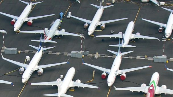 More flights canceled amid Boeing 737 complications