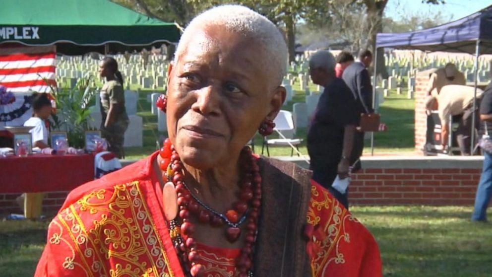 Louisiana African-American museum founder Sadie Roberts-Joseph was suffocated: Coroner