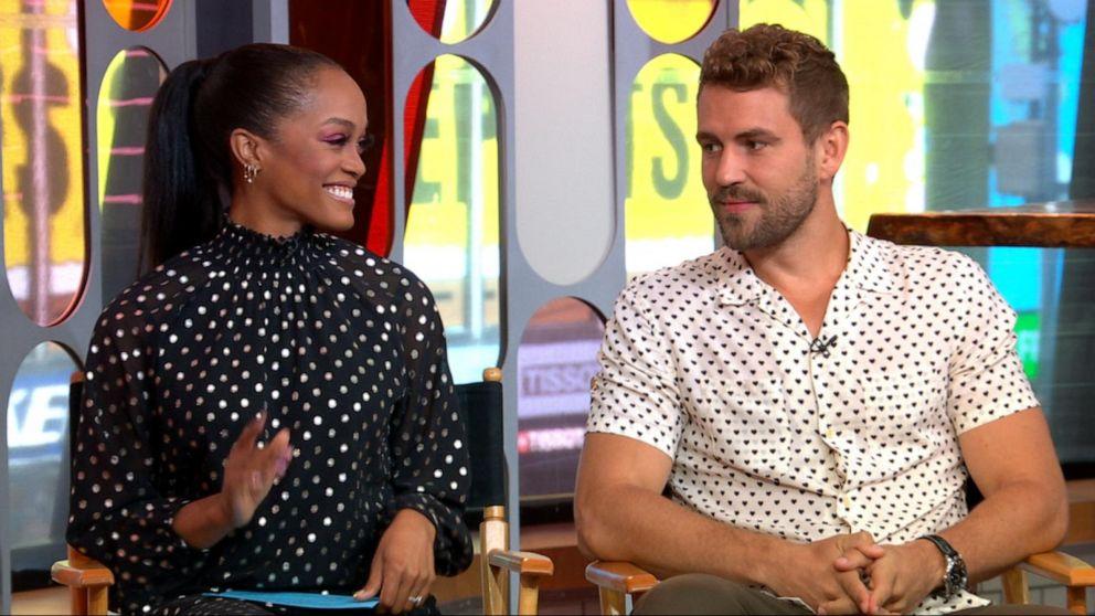 'Bachelorette' breakdown: Luke P. gets cancelled