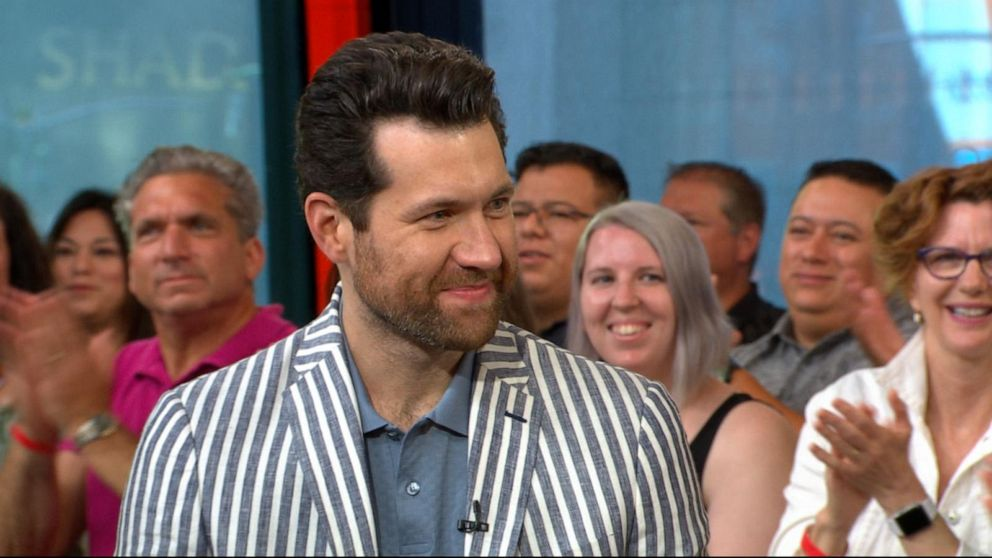 Billy Eichner of 'The Lion King' on sharing a song credit with Beyonce