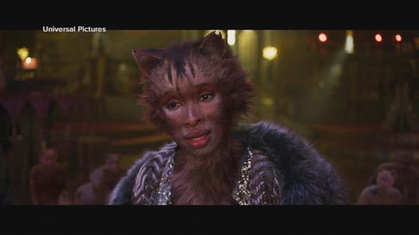 Star-studded trailer for 'Cats' featuring Taylor Swift and Idris Elba drops