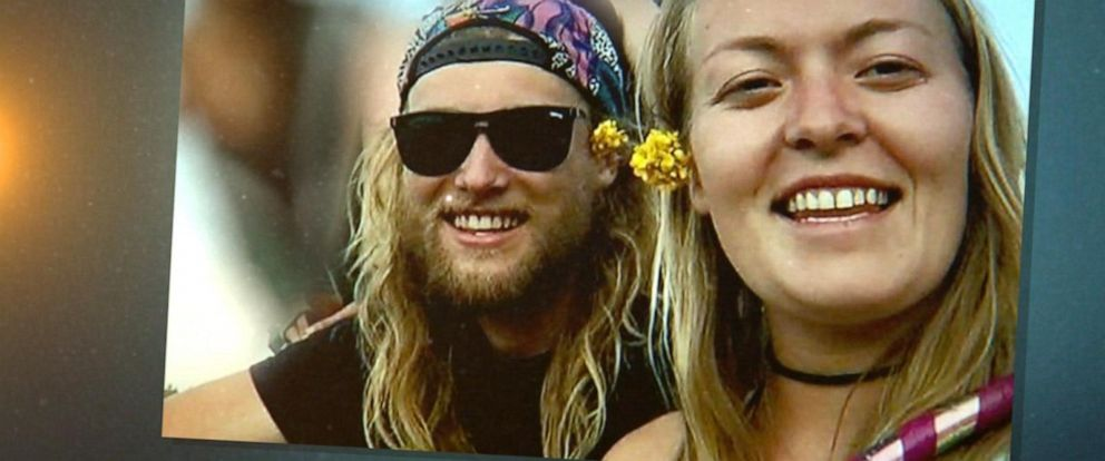 VIDEO: American woman, Australian boyfriend killed during road trip in Canada