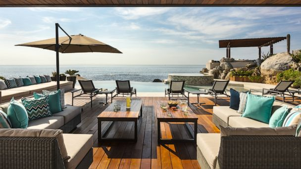 For $2,500 a month travelers get unlimited luxury hotel stays with new service