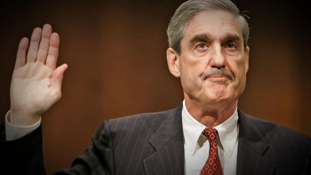 Robert Mueller's former chief of staff to be his counsel for