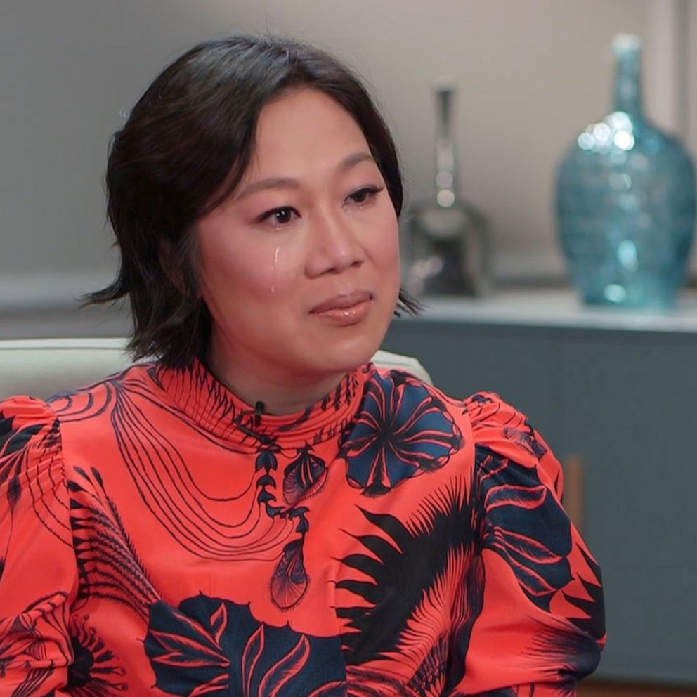 Robin Roberts talks new 'Rare as One' program with Dr  Priscilla Chan