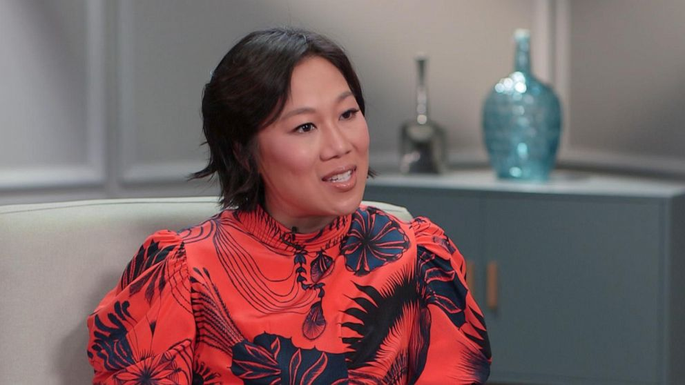 Priscilla Chan talks her new 'Rare As One' project to combat