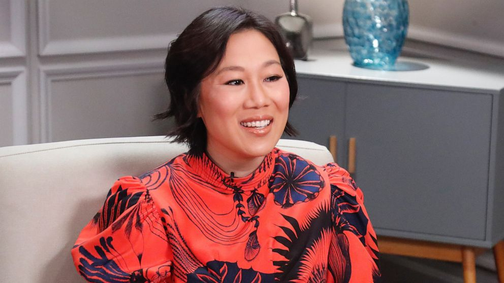 Dr  Priscilla Chan: Why patients are the answer to curing rare diseases