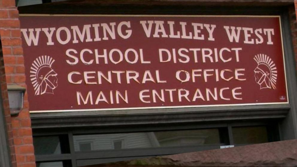 Pennsylvania school district that threatened to place