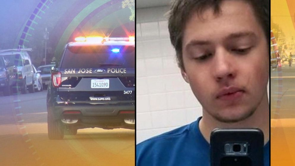 Erroneous reporting' on Garlic Festival shooting suspect's
