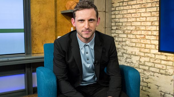 'Skin' star Jamie Bell on playing a white supremacist skinhead