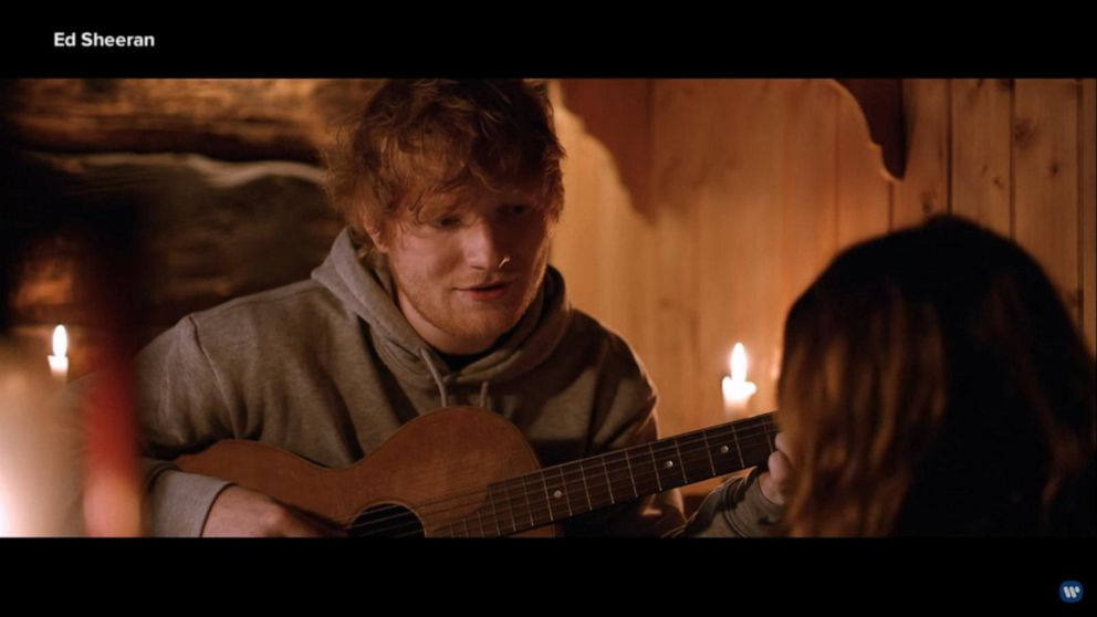 Ed Sheeran's tour beats U2 as the all-time highest grossing tour ever