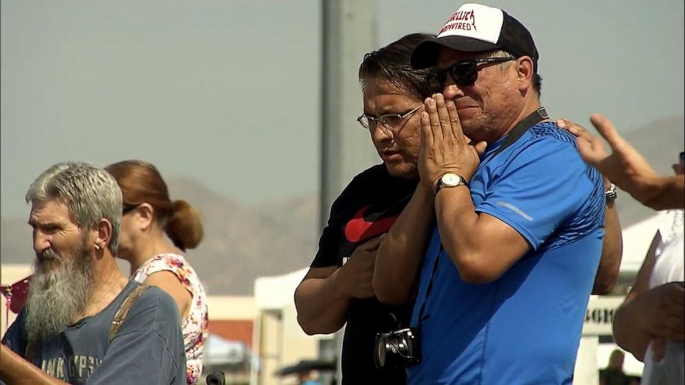 Alleged gunman in El Paso mass shooting pleads not guilty to capital murder