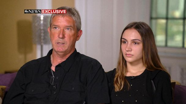 Family of woman killed by sharks recalls daughter's last moments
