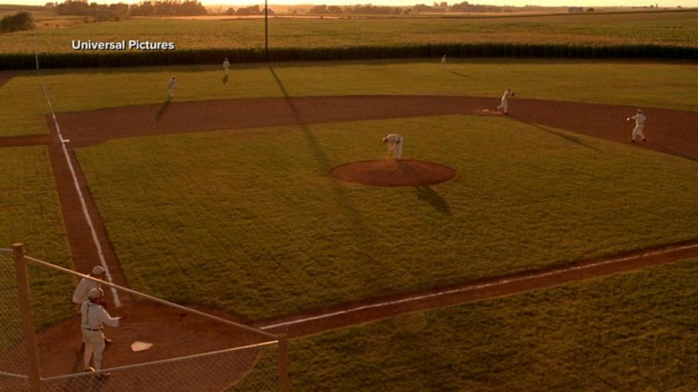 Top Mlb Keepers 2020.White Sox Yankees To Play At Field Of Dreams In 2020