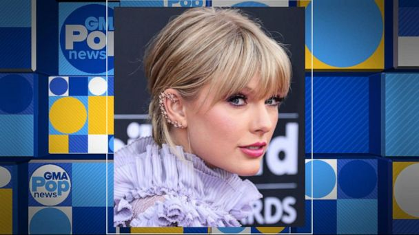 Taylor Swift drops 'Lover' from new album