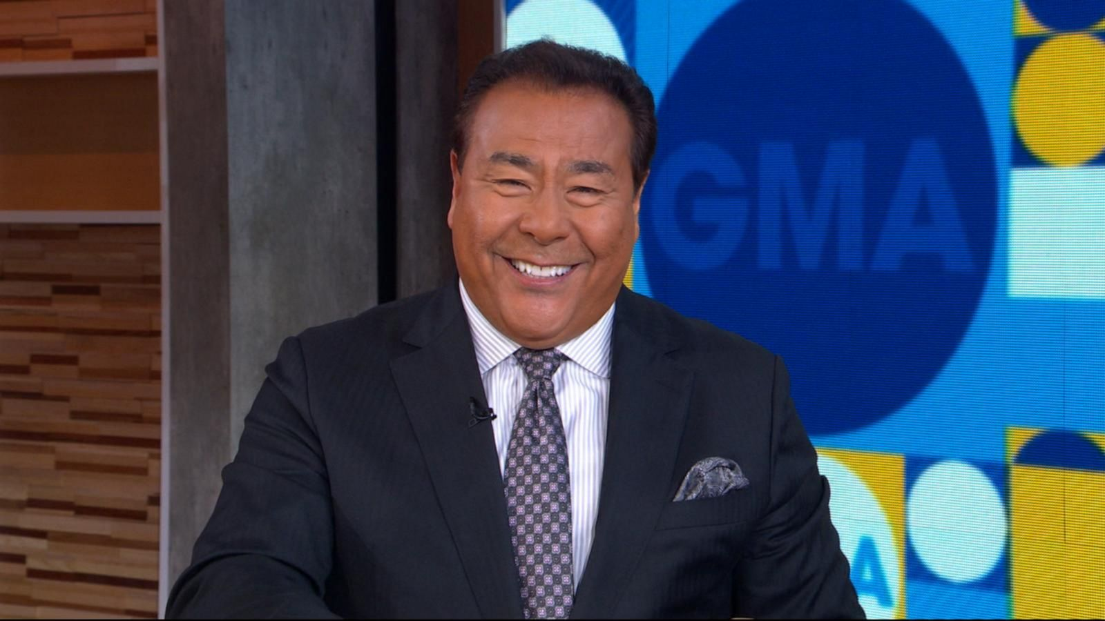 John Quinones shares a clip from new season of 'What Would You Do?'