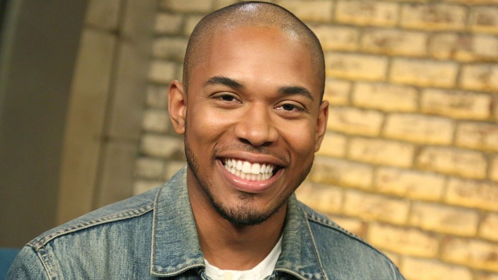 'Luce' star Kelvin Harrison on his rise to fame