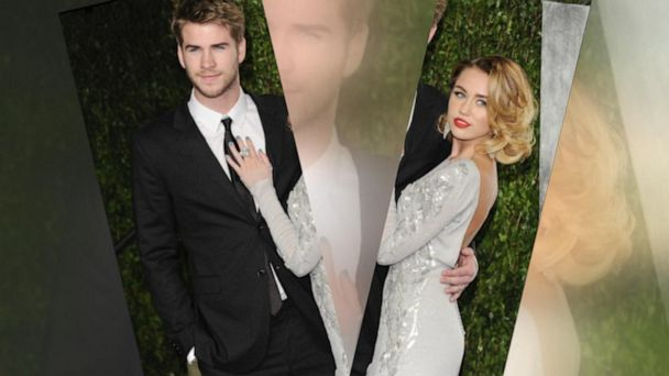 Fans stunned after Miley and Liam announce they're splitting up