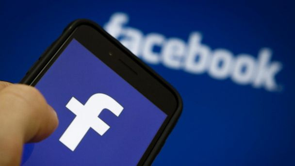 Facebook admits to listening to user conversations