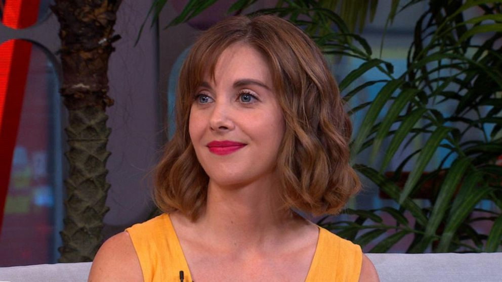 Alison Brie's true crime experience with husband Dave Franco