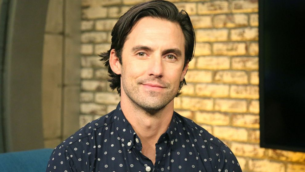 Milo Ventimiglia talks dogs, Costner and 'Art of Racing'