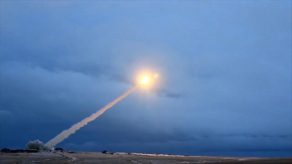 Concerns grow as radiation is detected in Norway after missile explosion in Russia