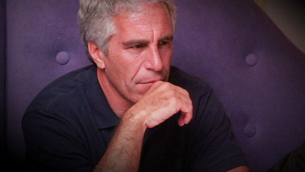 Jeffrey Epstein signed redrafted will 2 days before jail suicide