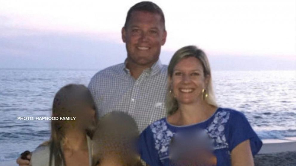 American describes his life as 'a living nightmare' ever since manslaughter charge in Anguilla