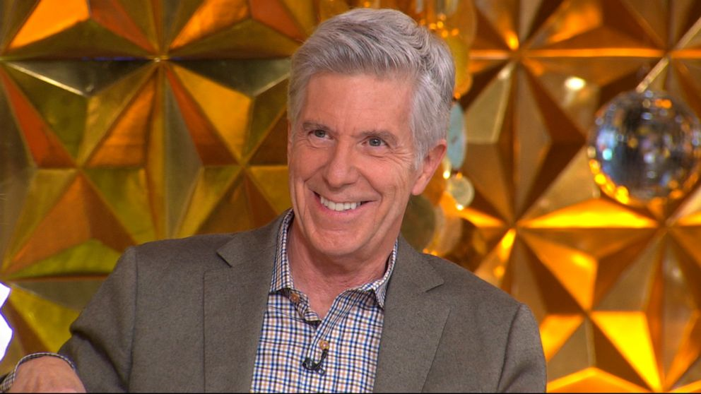 'Dancing With the Stars' host Tom Bergeron disagrees with 'divisive' casting