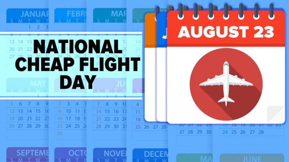 Why today marks the start of major airfare savings