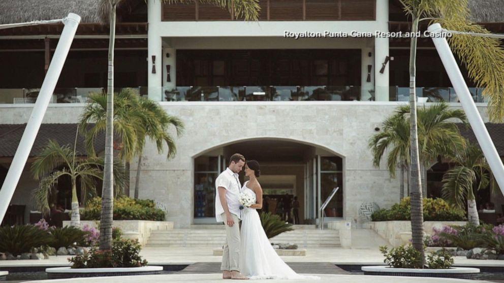 Destination wedding inspo: Jessica Mulroney designs beach wedding for lucky couple