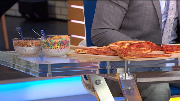 Easy Recipes, Meal Ideas, and Food Trends   GMA