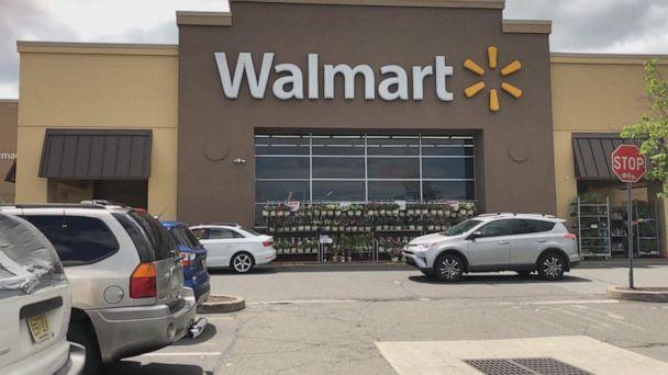 Walmart changes gun policy in wake of El Paso shooting