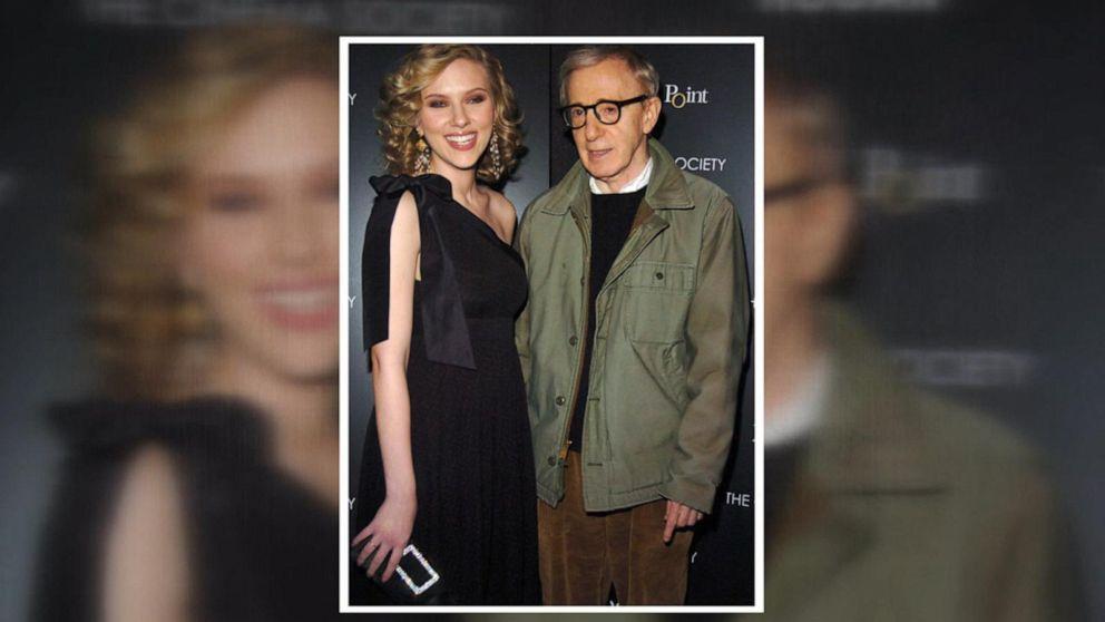 Woody Allen defends work in light of #MeToo and renewed