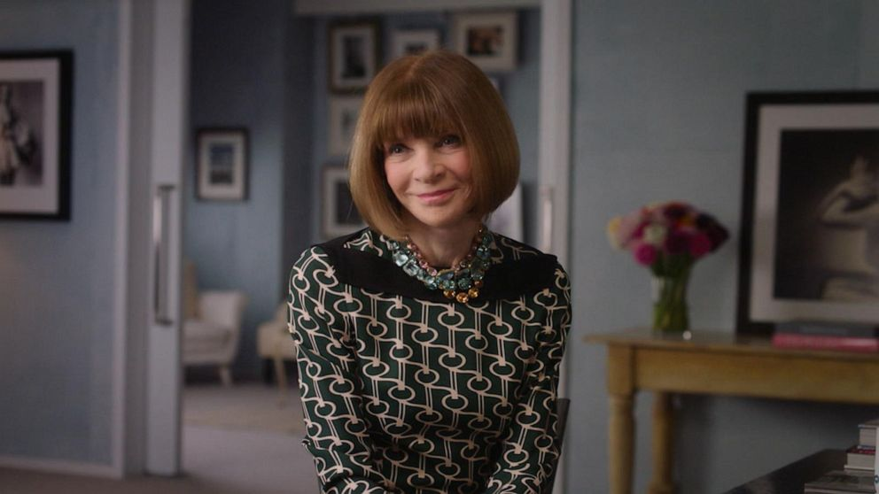 Anna Wintour to share tips for success in new class