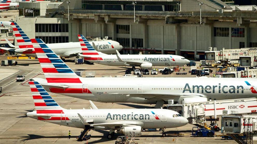 Airline mechanic accused of sabotaging passenger flight