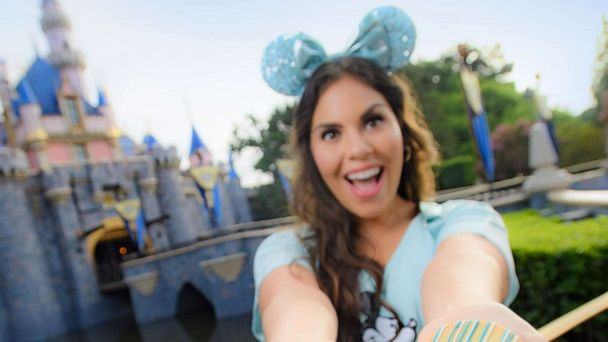 Sneak peek at Disney's new aqua treats