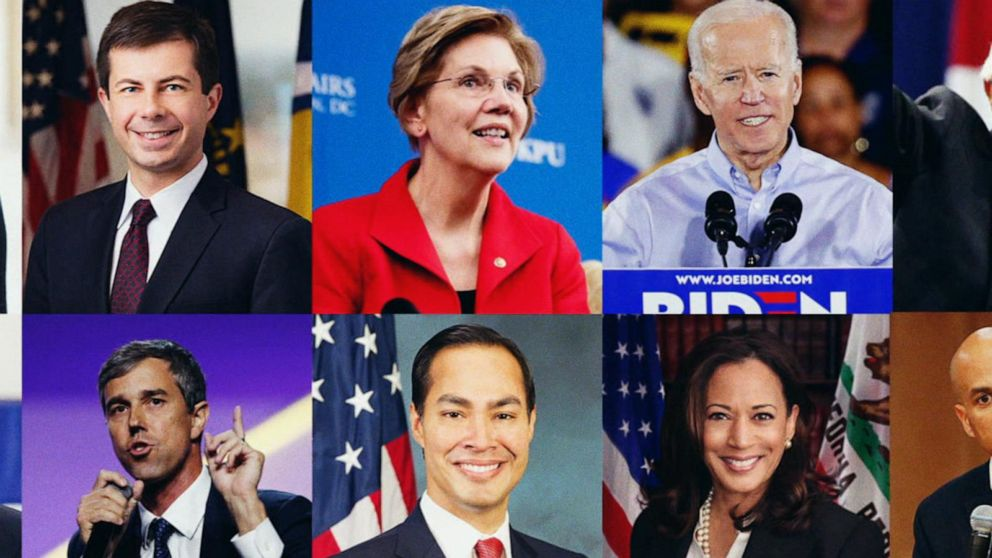 New Hampshire Election 2020.In New Hampshire 2020 Dems Urge Voters To Not Play It Safe
