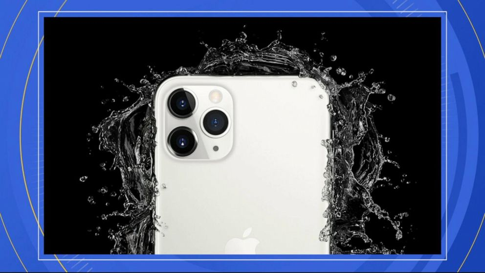 Apple's big iPhone 11 reveal